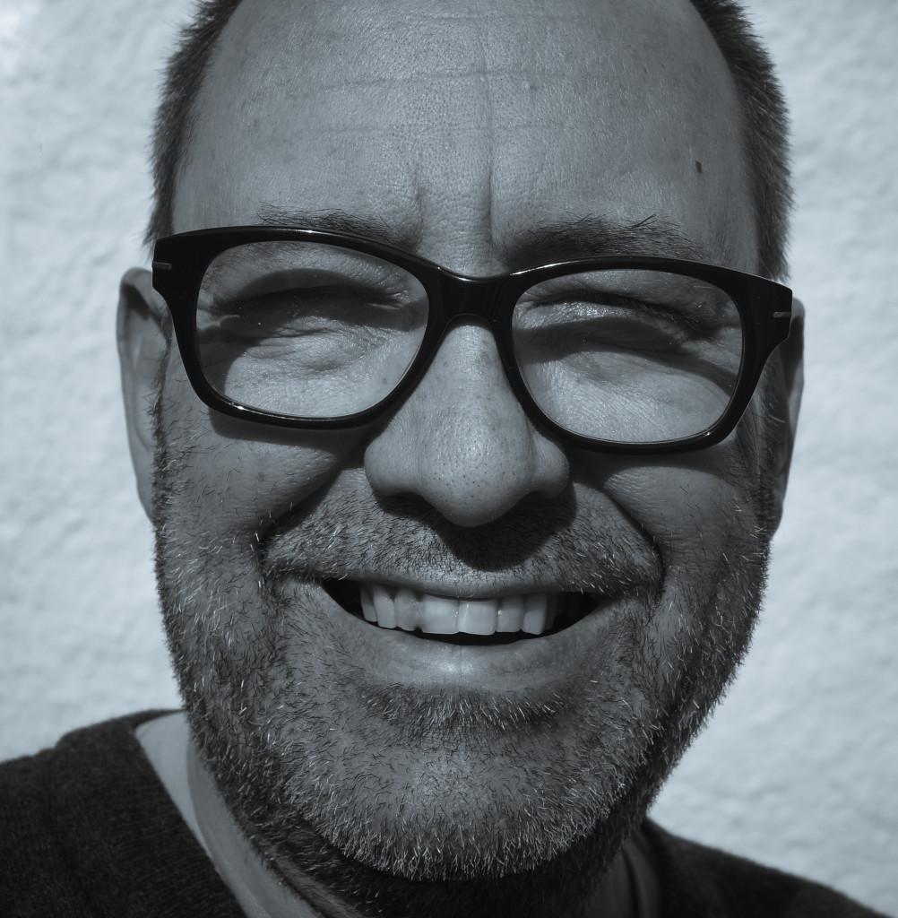 Tom Morton<br> Journalist<br> Shetland Islands