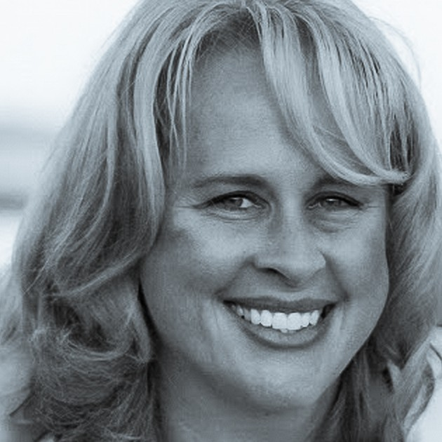 Marnie MacLean<br> Maine Sectional Editor<br> USA