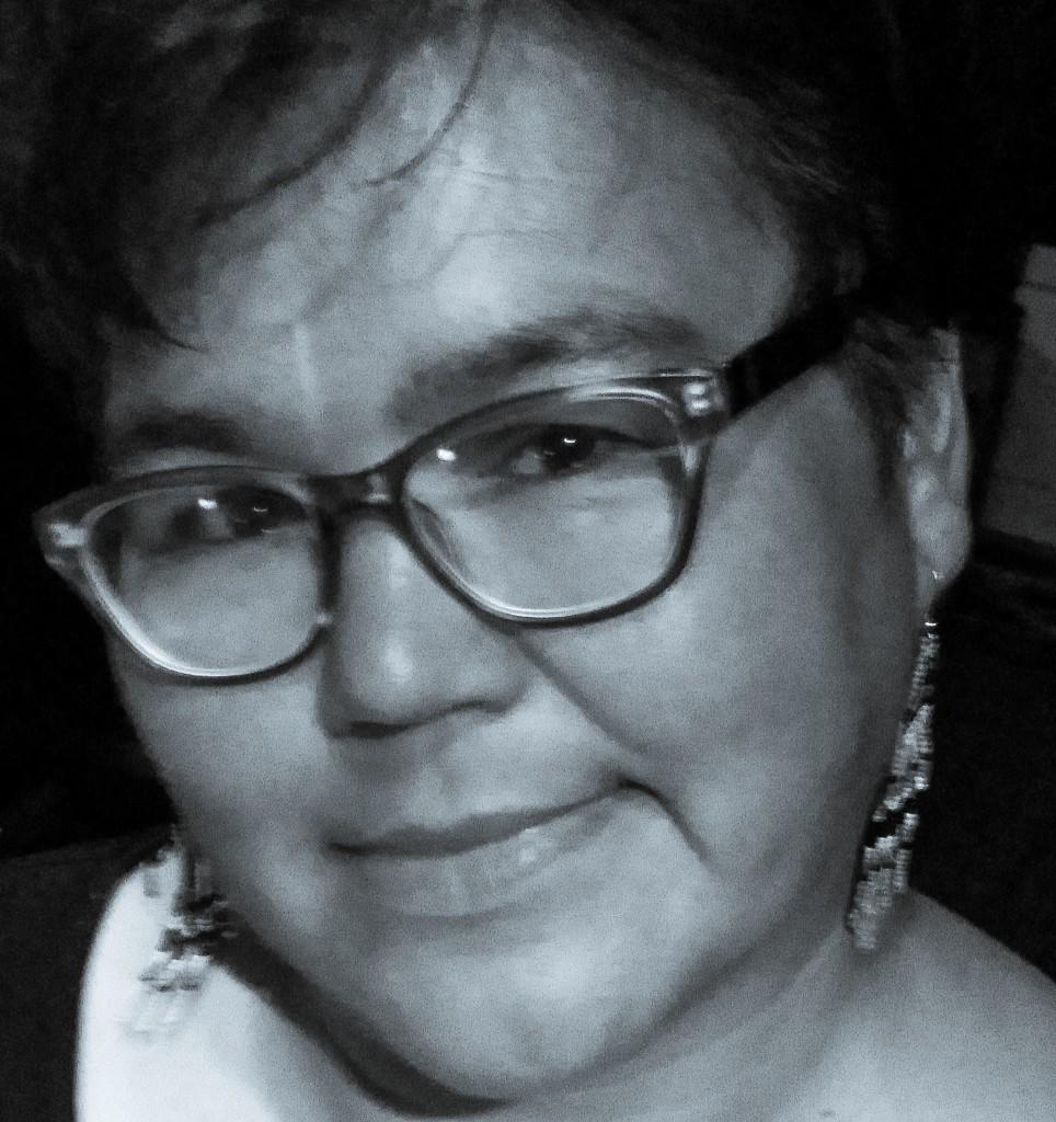 Inga Hansen<br> Indigenous Affairs Writer<br> Greenland
