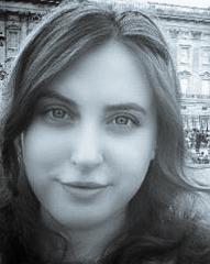 Margareta F. A. Orkan<br>Junior Media Team<br>Norway