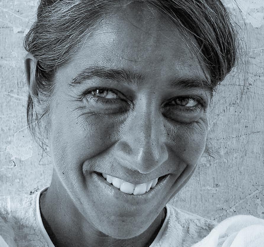 Kerri Arsenault<br> JONAA Library Editor<br> New England, USA