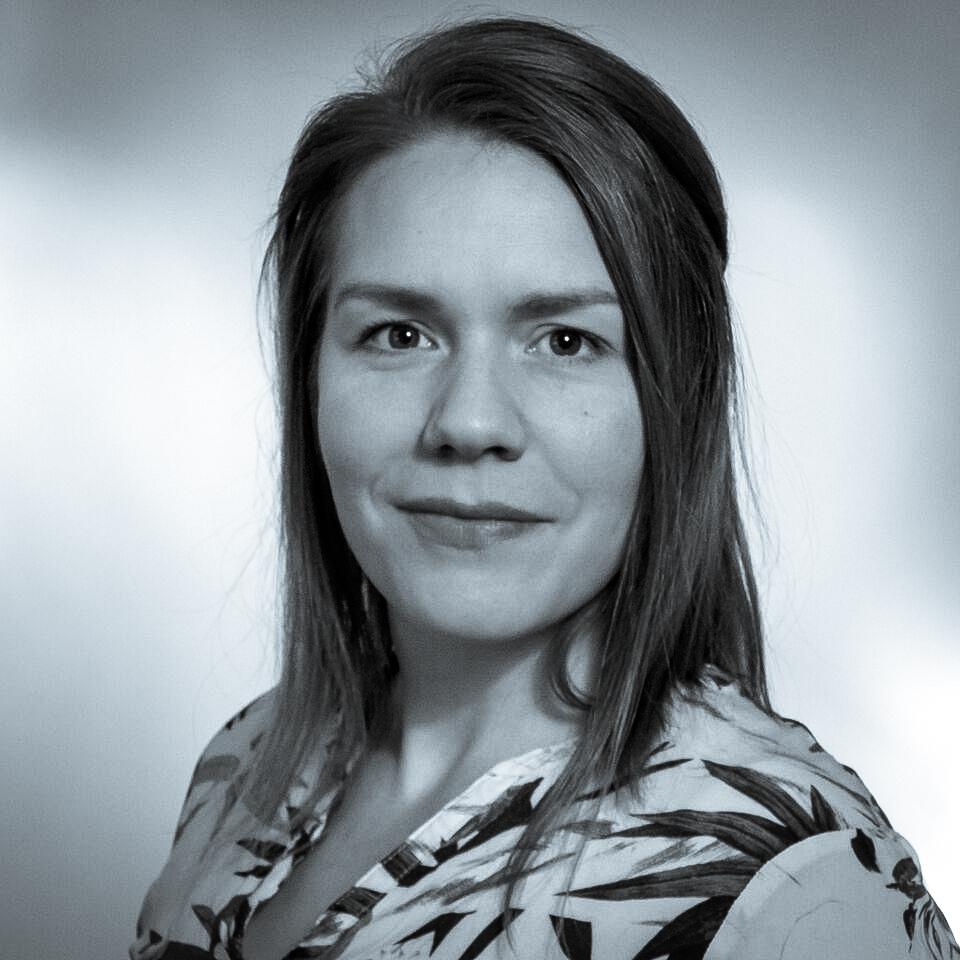 Hrönn Egilsdóttir<br>Research specialist at the Marine and Freshwater Research Institute, Iceland.