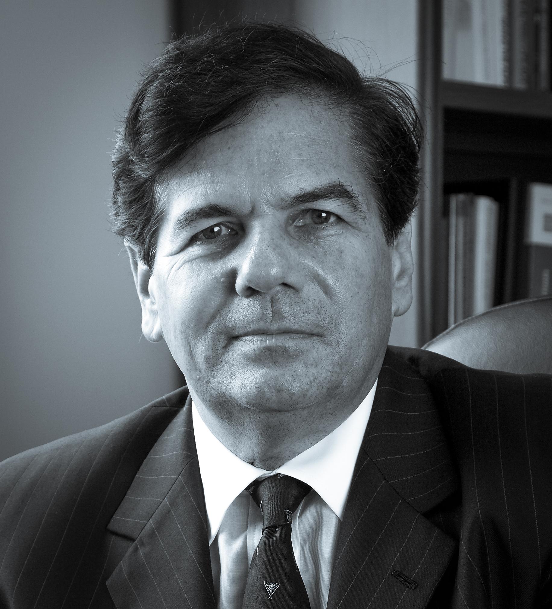 Charles H. Norchi, J.S.D<br>Benjamin Thompson Professor of Law, University of Maine School of Law.