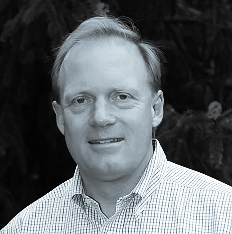 John Henshaw<br>COO, Maine Center for Graduate and Professional Studies. Former Director of Maine Port Authorities.