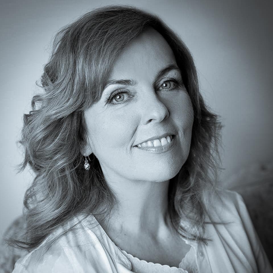 Sigridur Petursdottir<br> Film & Culture Writer<br> England