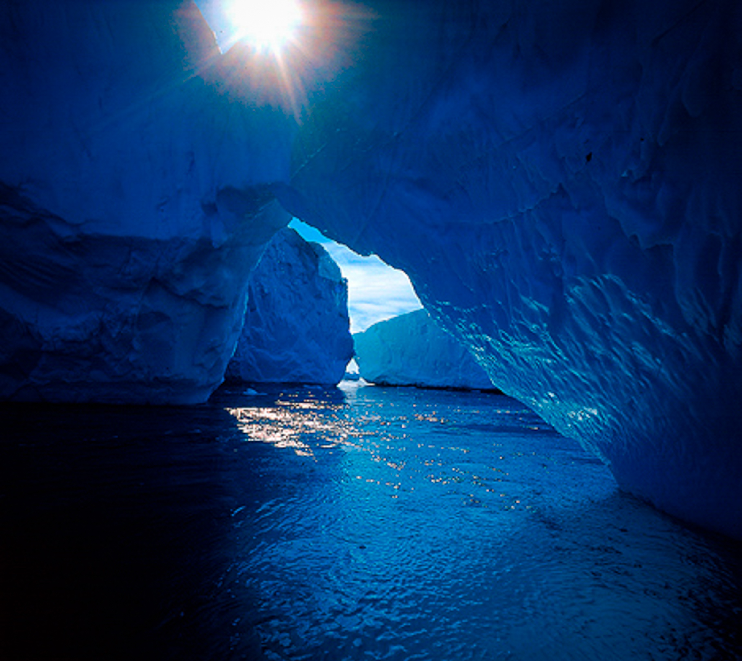 Icebergs Ilulissat Greenland JONAA ©Kristjan Fridriksson-.jpg