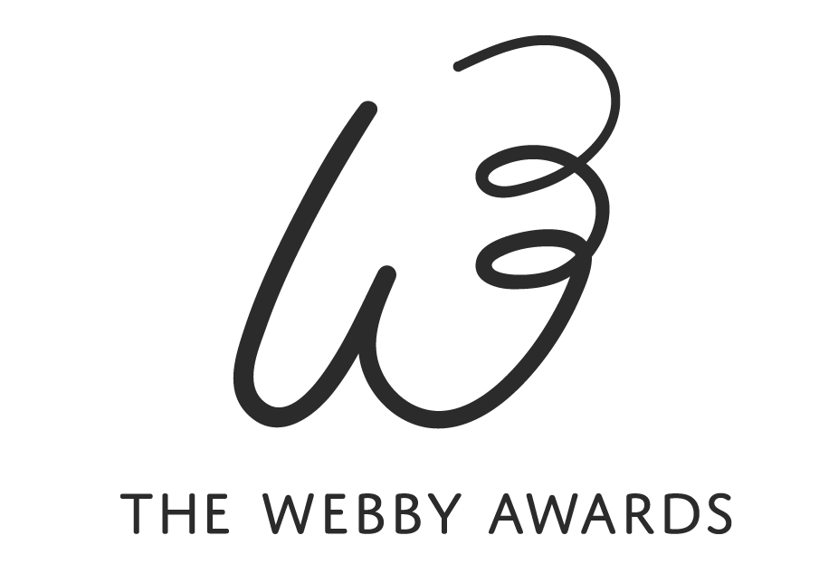 "Webbys April Fools - Every April fools we like to play a trick on our Webby community. Following suit with other major tech companies of the year we went the route of ""rebranding"" our company with the CEO's vision in mind. Our new ""logo"" received tons of praise and congratulations even though it took one stroke on the Wacom."