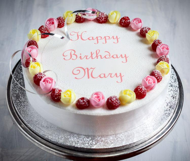 BiteSize Occasion Cake