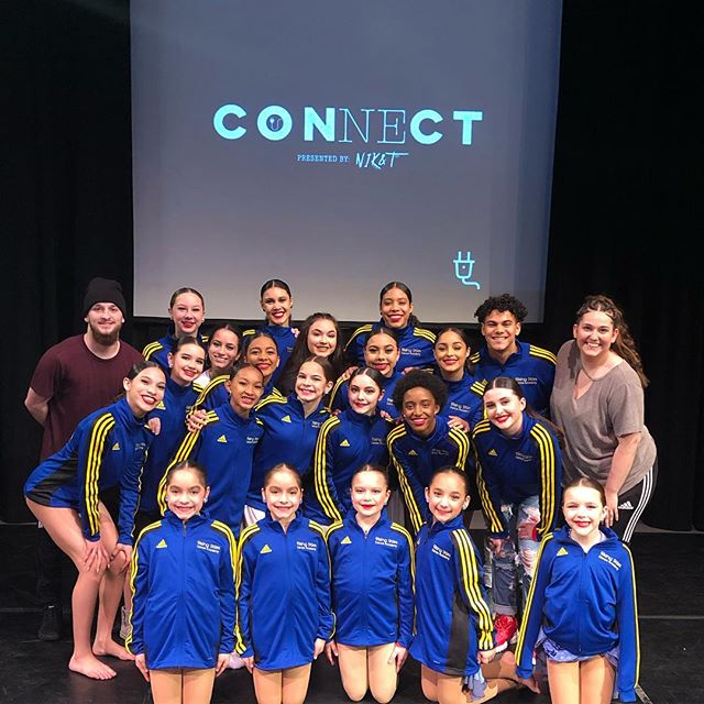 Good luck at Connect RSDA!!