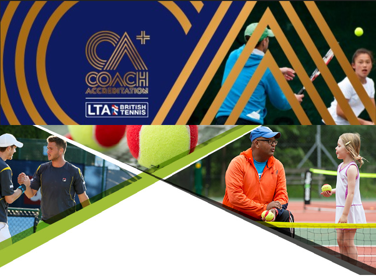 Coaching Team - Here at Branksome Park Tennis we have a fantastic coaching team ready to help make your experience on court as enjoyable as possible. For more information about our LTA Coach Accreditaed team click below.