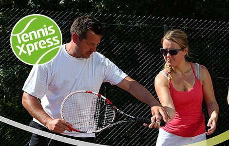 Tennis Coaching - Our fantastic coaching team are here to help you improve and enjoy your tennis experience. We have a Junior Programme for kids 5-16 years & an Adult Programme for all standards.