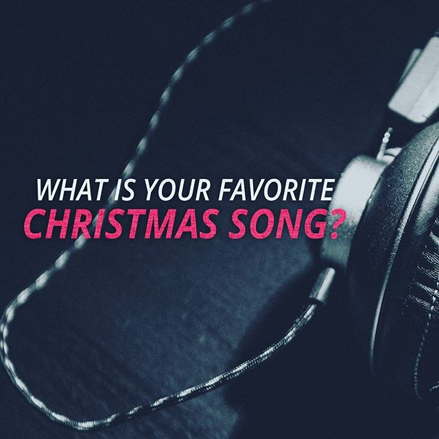 We can't believe it is already #december! Are you playing any #christmasmusic yet? What's your favorite song/band? #unitedmethodistchurch #music #gainesville #bestofgainesville #youthgroup #mostwonderfultimeoftheyear