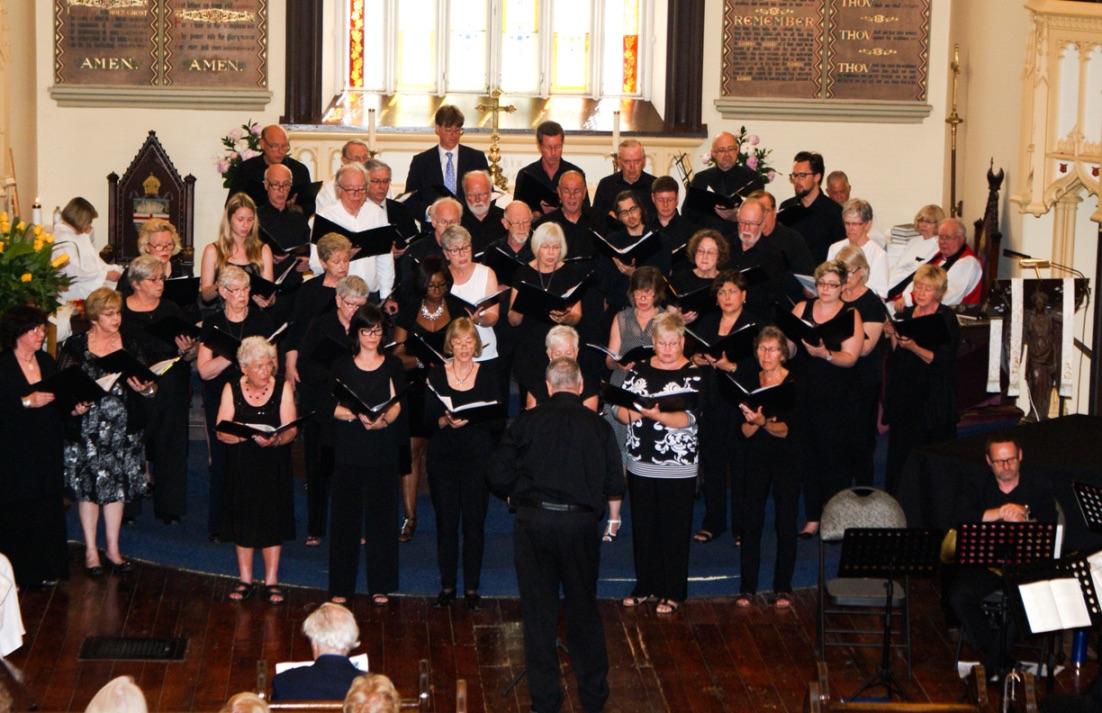 MIchael and choir.jpg