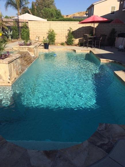 Pool Gallery -