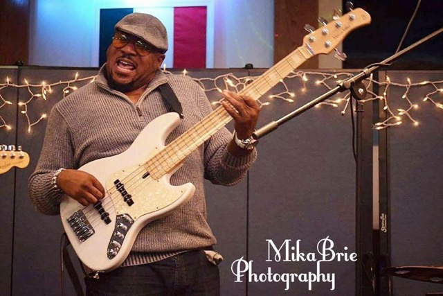Christopher Marcellus - BASS
