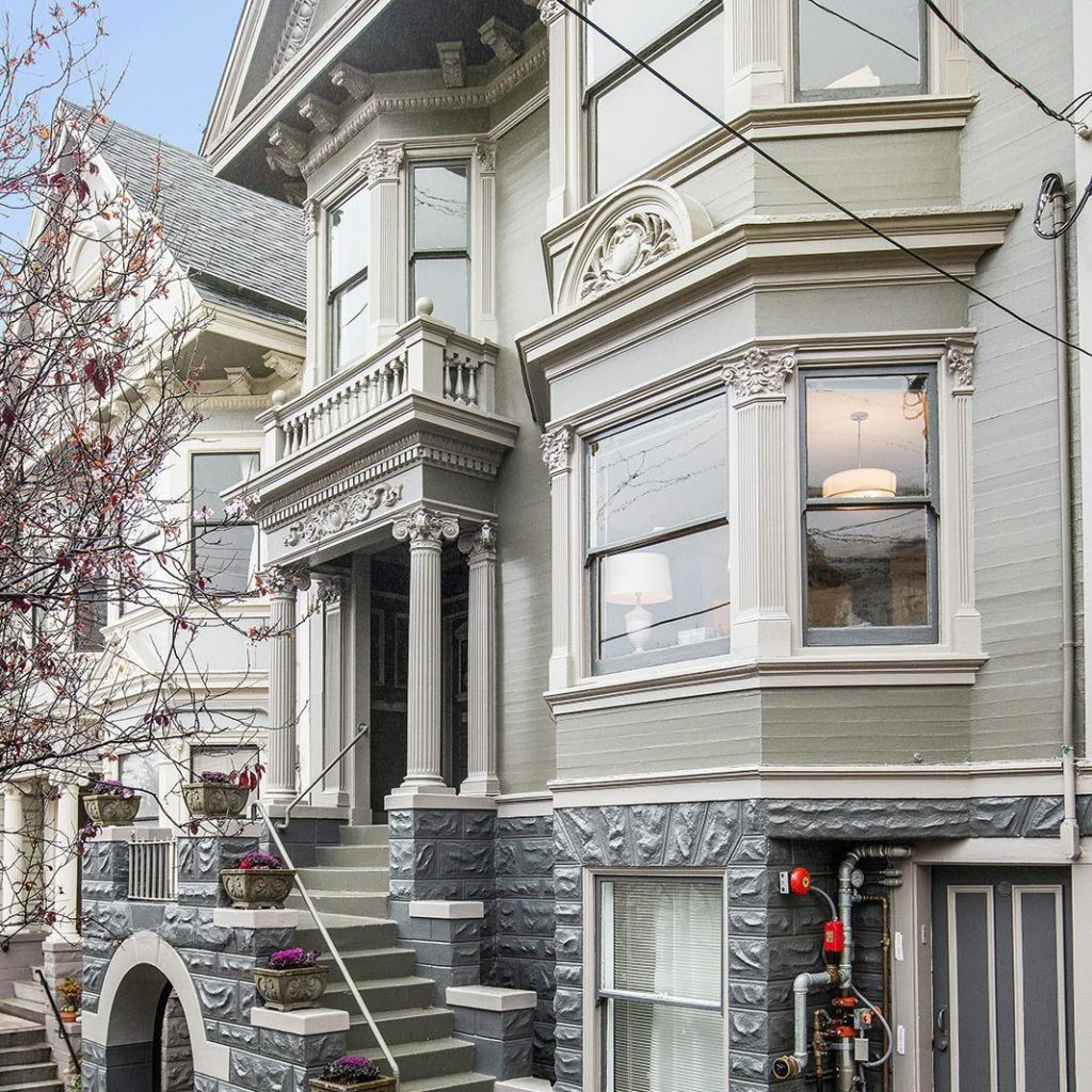 1240 Willard St  San Francisco  Represented Buyer    insight realty  dre| 01876241
