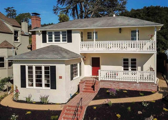621 San Luis Road  Berkeley  Represented Buyer    Insight realty  dre| 01876241