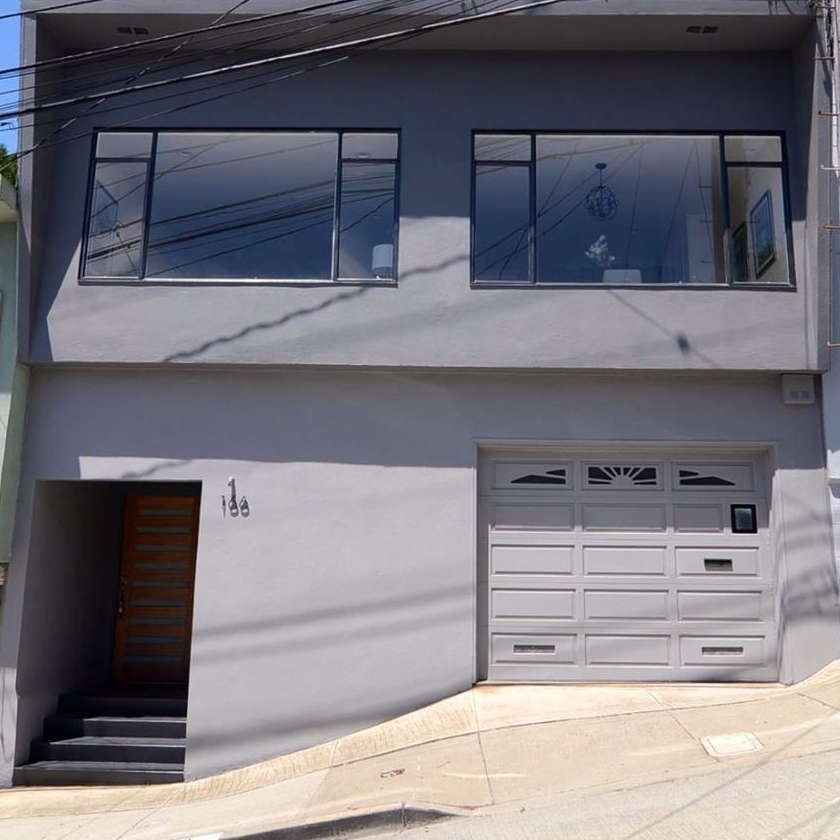 166 Putnam St.  San francisco  represented buyer    insight realty  dre| 01876241