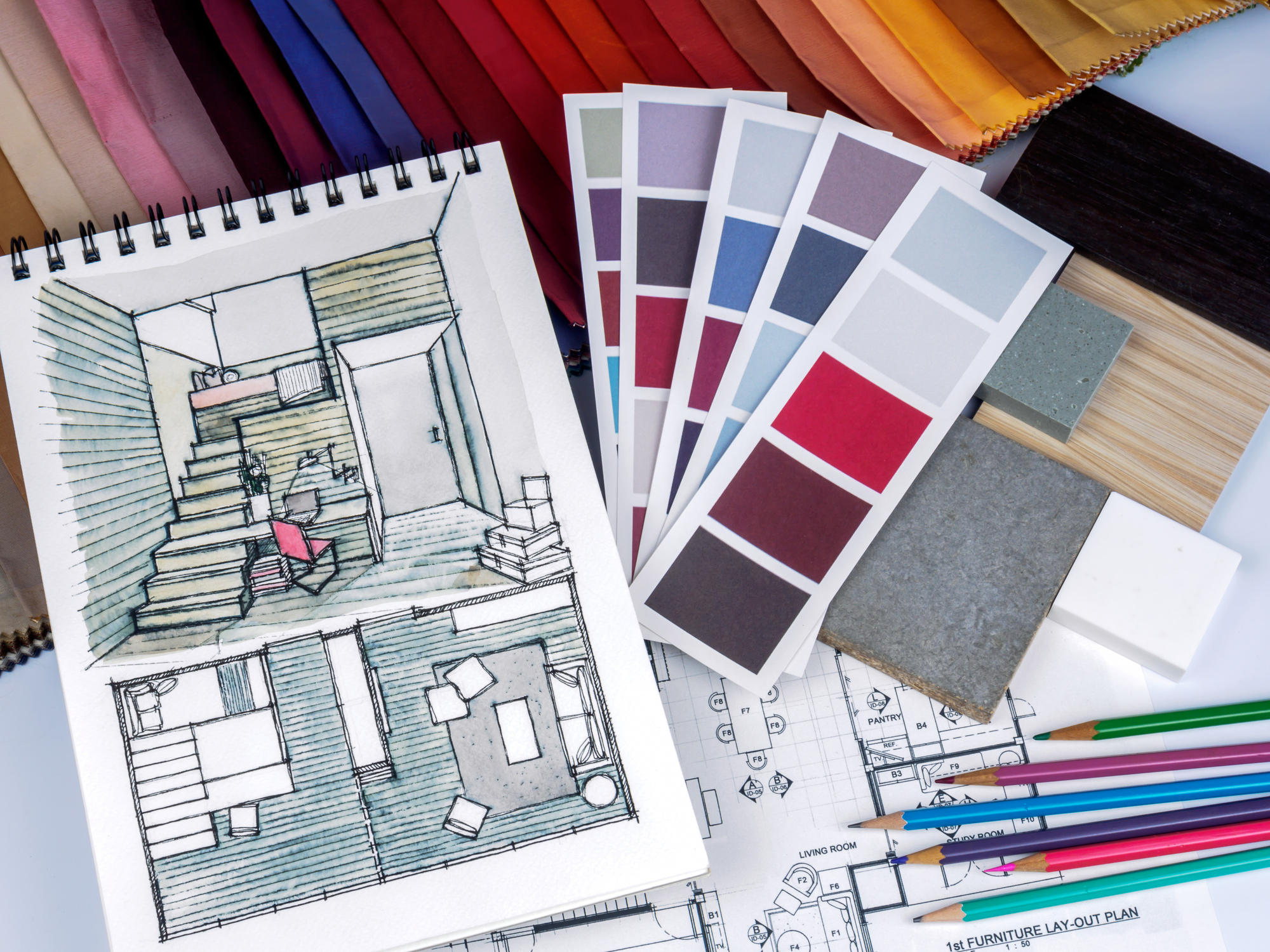 Home prep  we know what buyers want and we will guide you through the process.