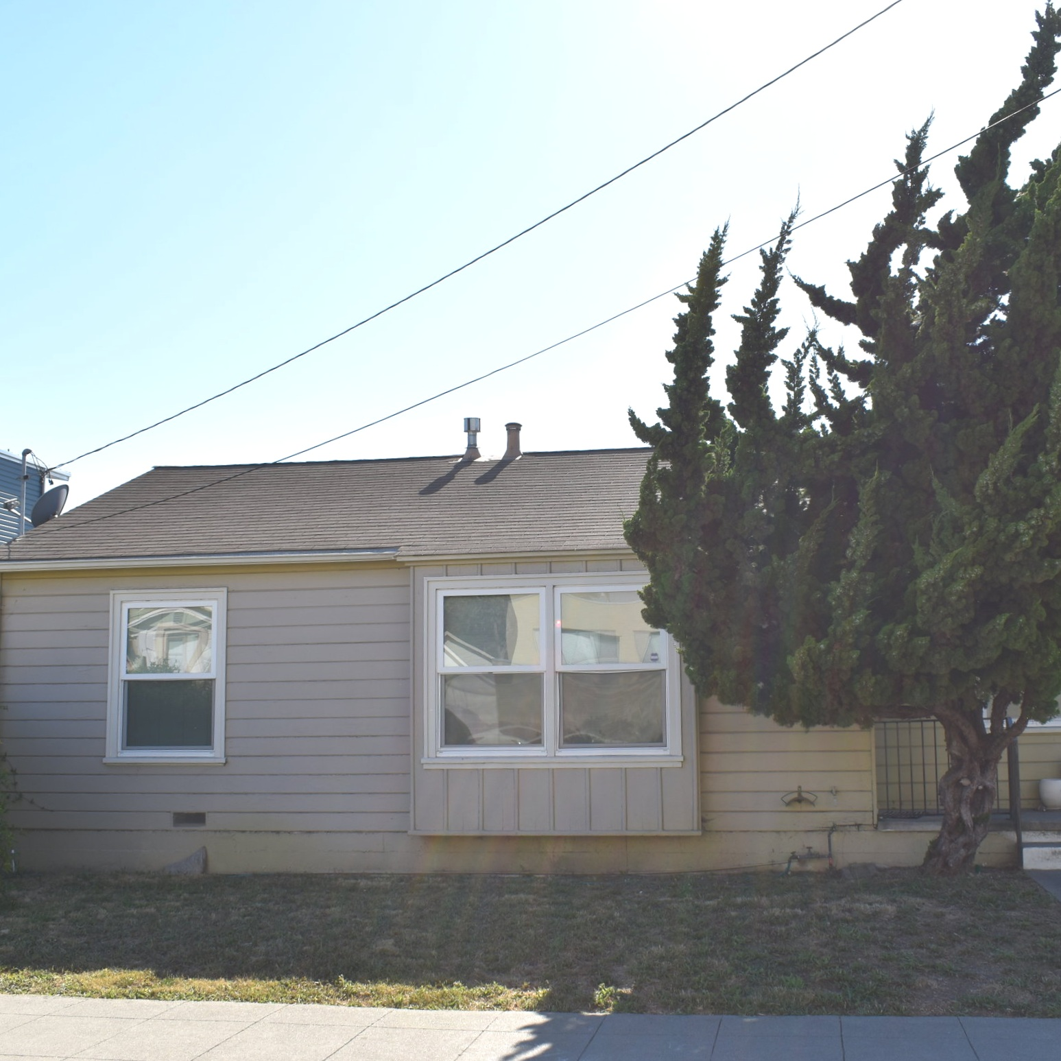 1442 5th ST  Berkeley  Represented Buyer    insight realty  dre| 01829150