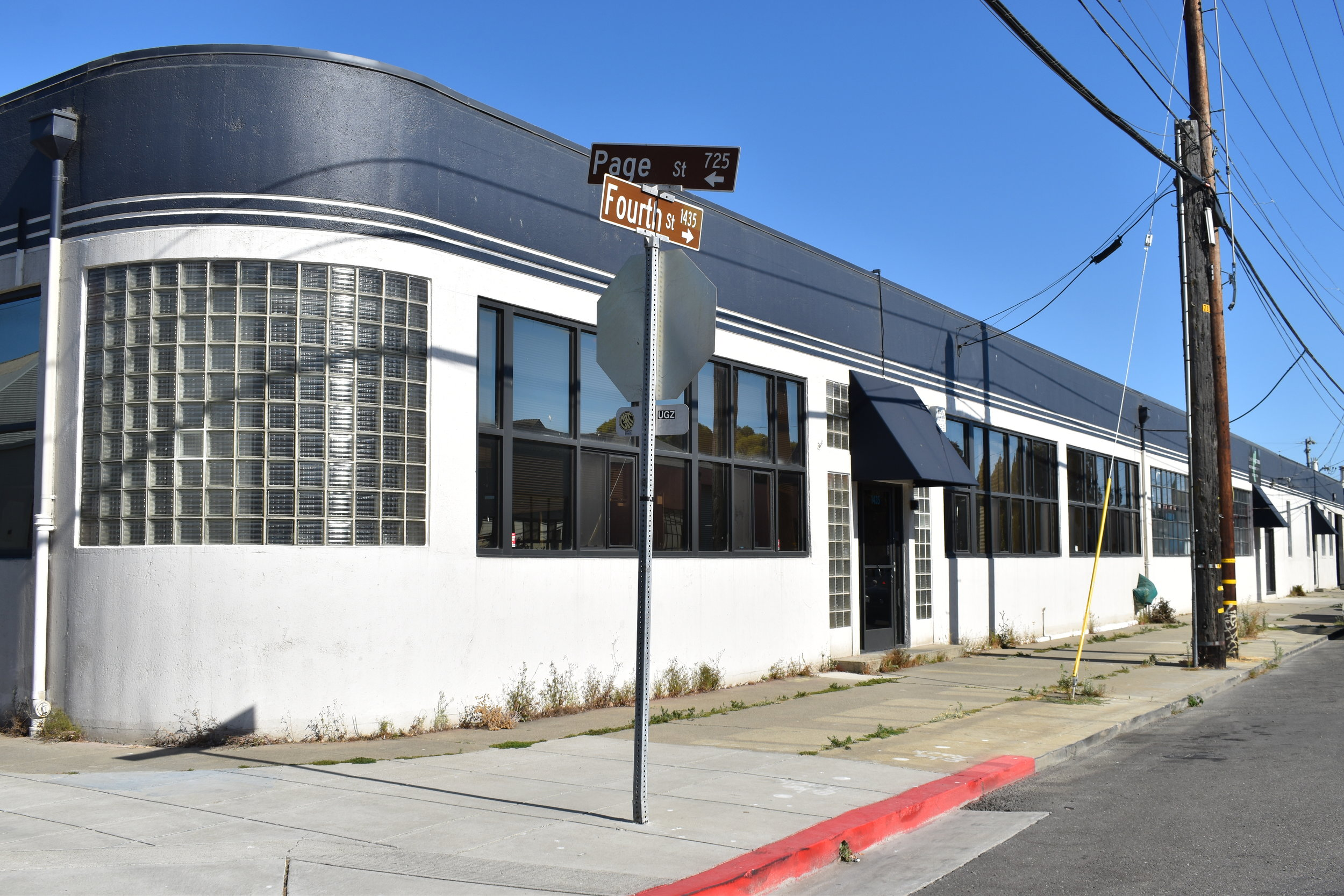 1435 4th st  Berkeley  Represented Buyer    insight realty  dre| 01829150