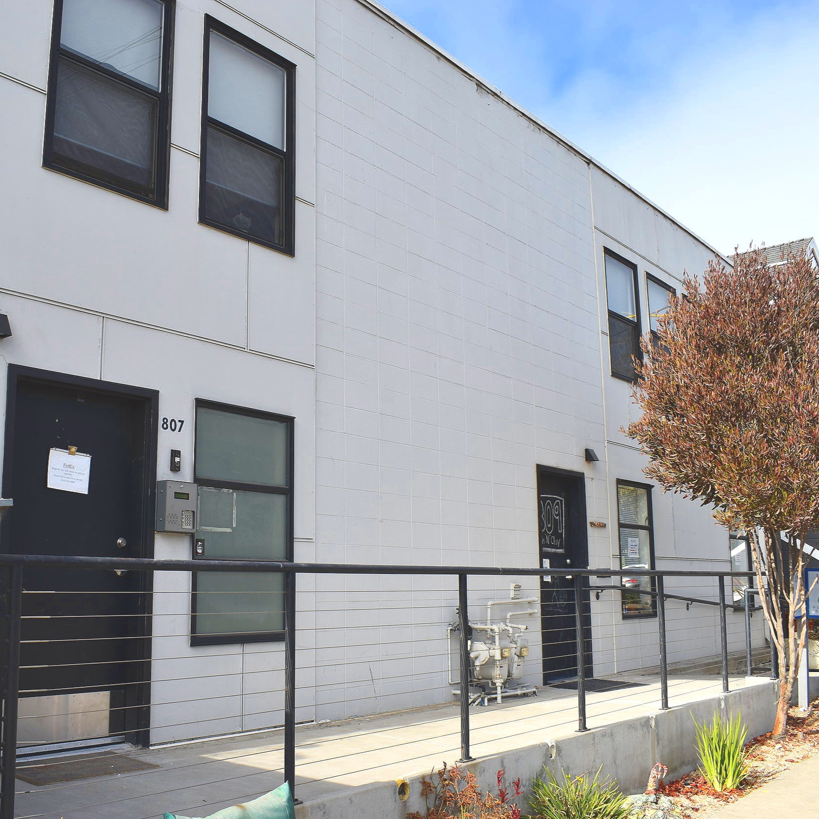 807-809 Allston WaY  Represented Buyer    insight realty  dre| 01829150