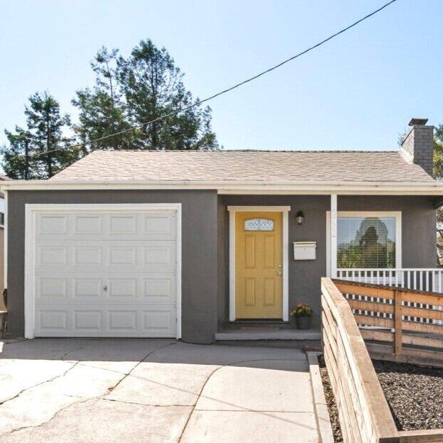 5732 Solano Ave.  Richmond, CA 94805  represented seller    Insight realty   DRE| 02034258