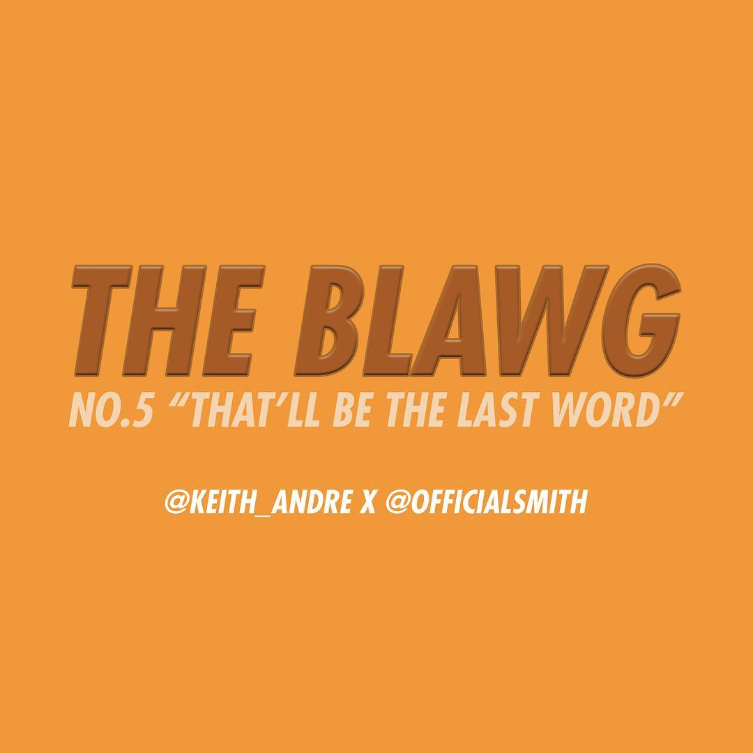 The Blawg Podcast