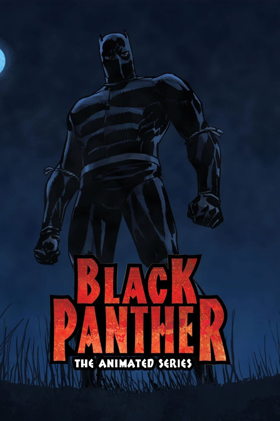 Black Panther on BET's YouTube and Facebook Pages