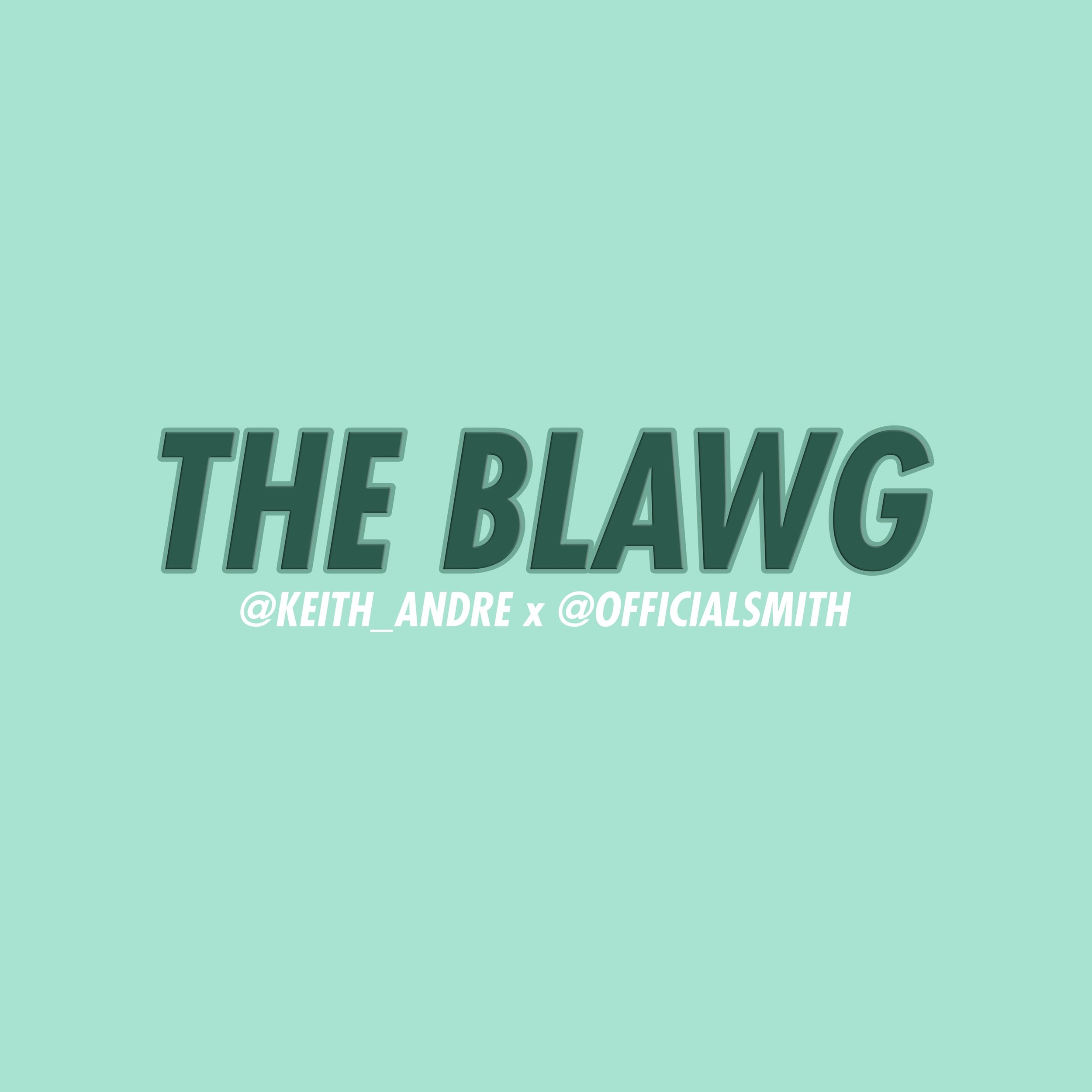 The Blawg Boys!  Check out their podcast on iTunes and SoundCloud!