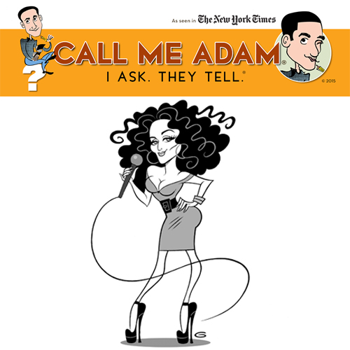 Call Answered: Nadya Ginsburg: Madonnalogues at Laurie Beechman Theatre in NYC & Voyeur in Philadelphia