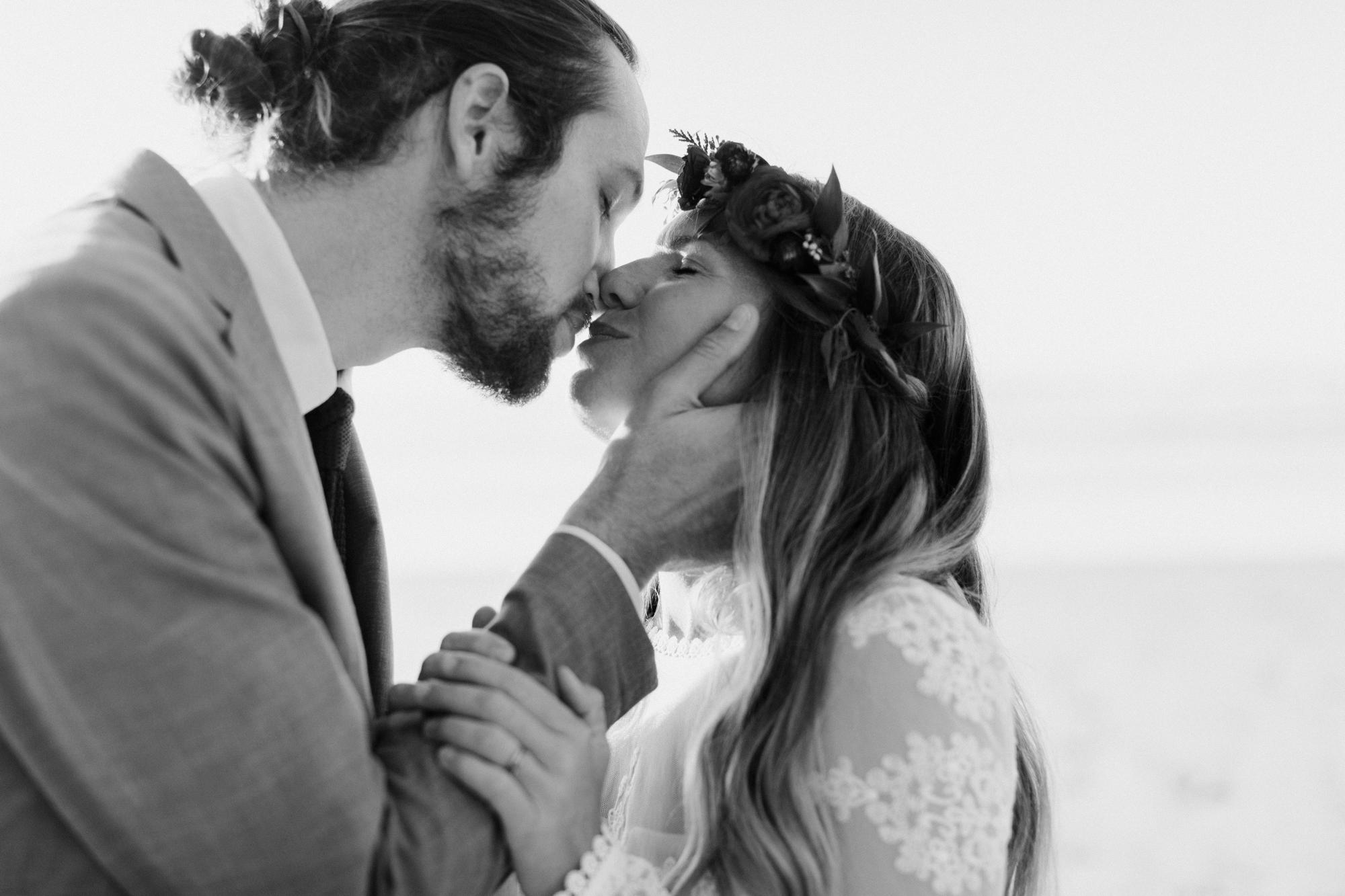 new smyrna beach wedding photographer