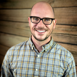 Travis Garner - Lead Pastor | Email TravisLearn More about Travis