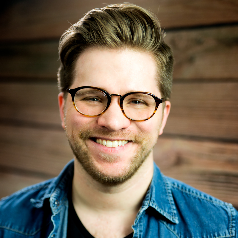 Elias Dummer - Director of Worship | Email Elias