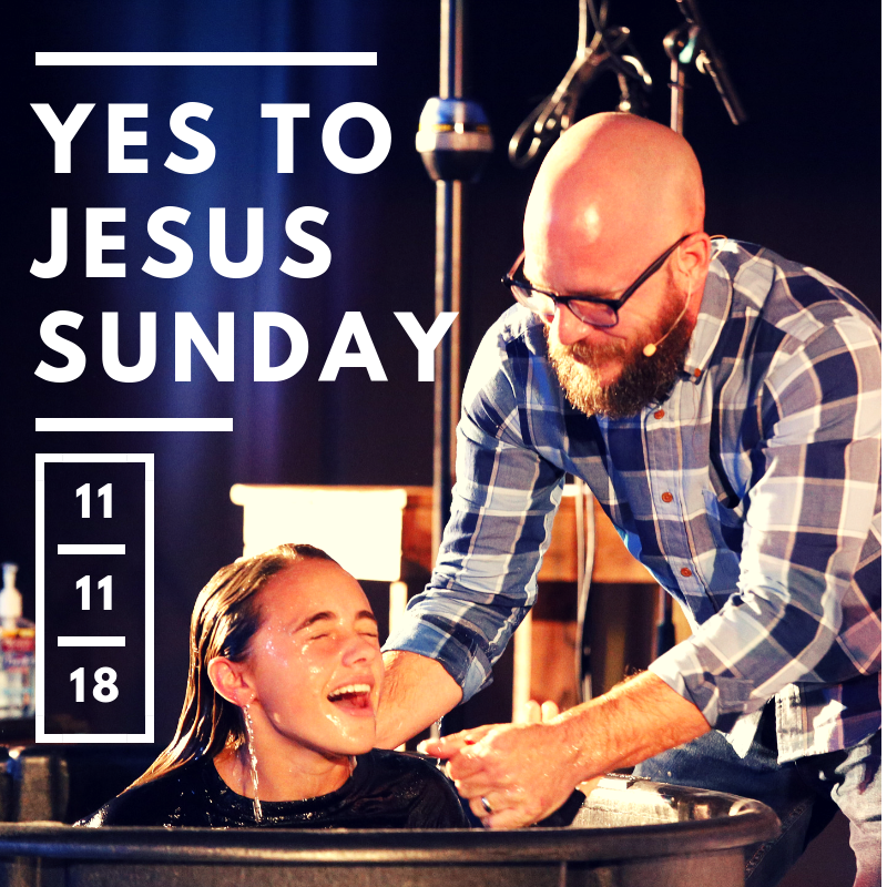 YES to Jesus SUNDAY - Youth.png