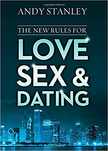 The New Rules For Love Sex & Datingby: Andy Stanley - In The New Rules For Love, Sex & Dating, Andy Stanley explores the challenges, assumptions, and land mines associated with dating in the twenty-first century. Best of all, he offers the most practical and uncensored advice you will ever hear on this topic.