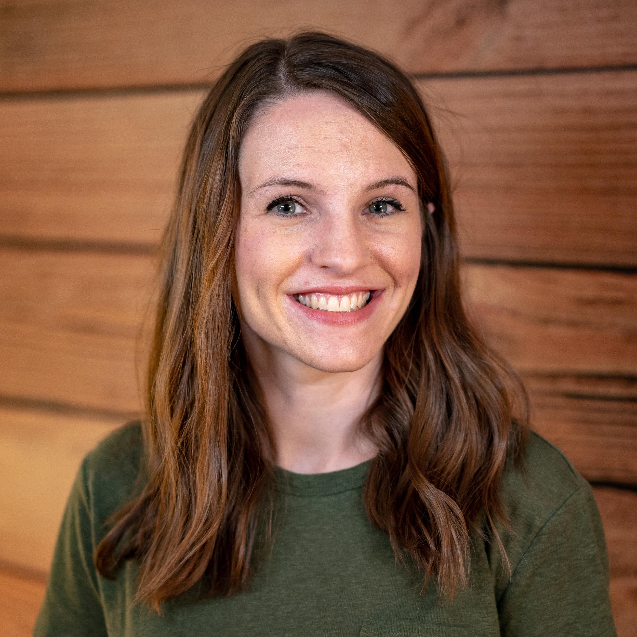 Mackenzie Dickinson - Nursery & Childcare Supervisor | Email Mackenzie