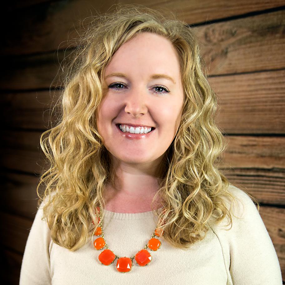 Kelli Huston - Executive Assistant & Worship Coordinator | Email Kelli