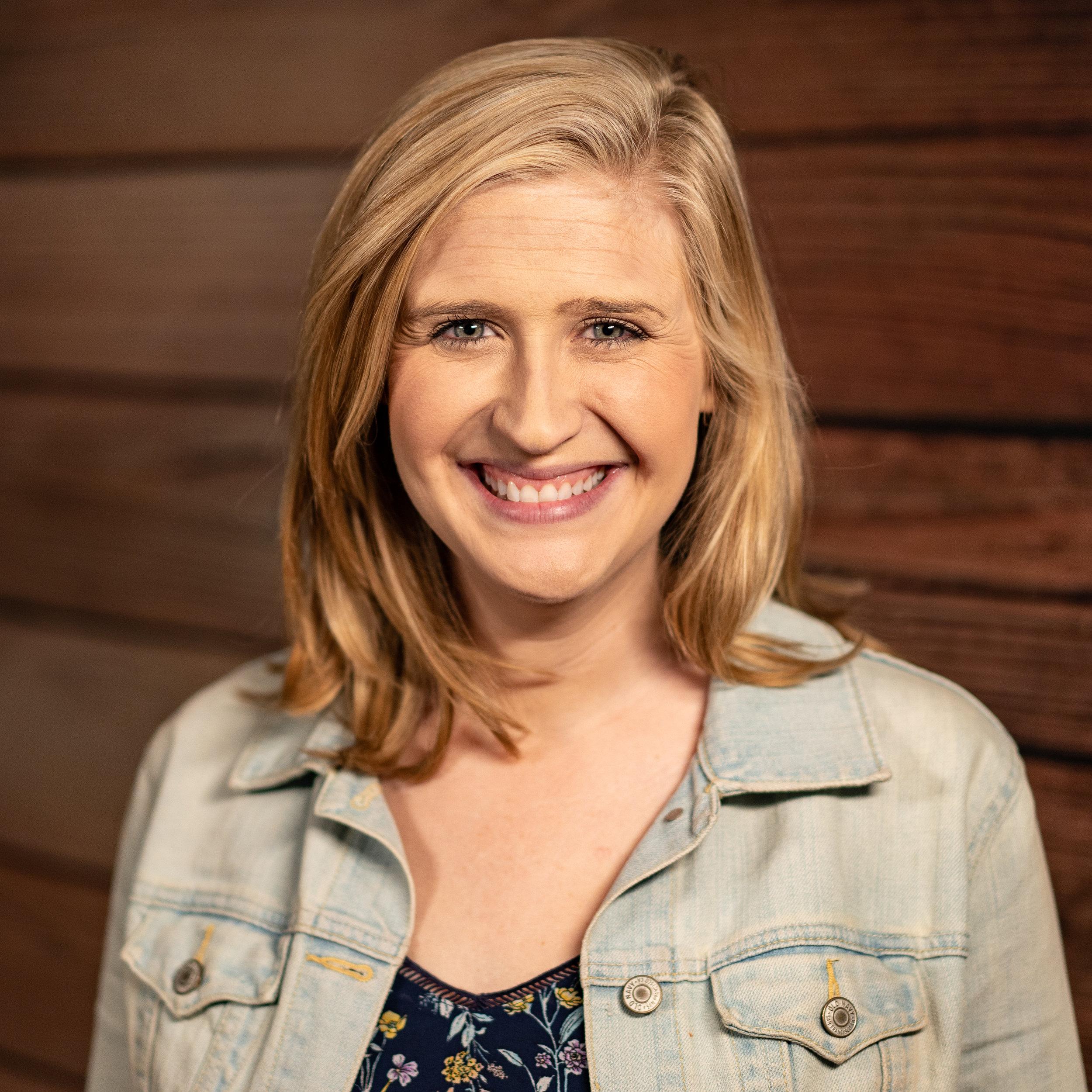 Julie Henson - Pastor of Groups & Community Engagement | Email Julie