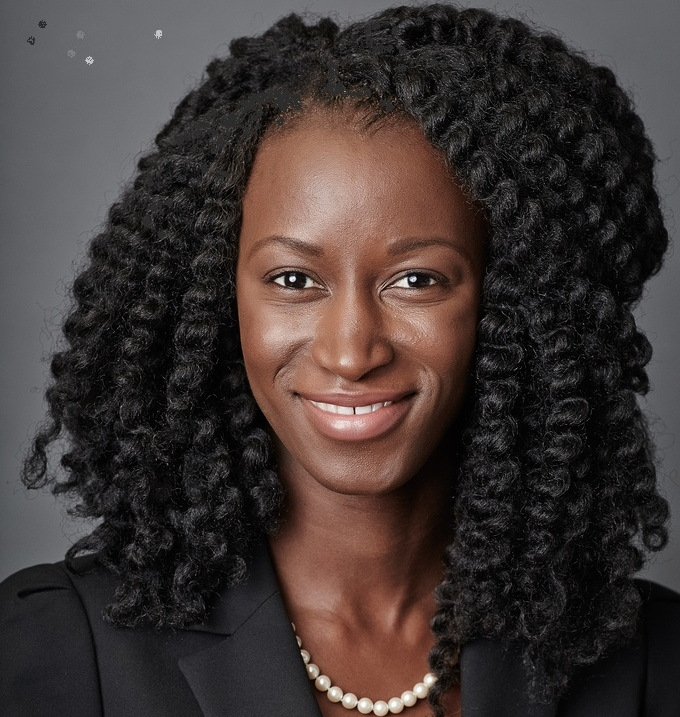 FATOU CEESAY - DIRECTOR OF PUBLIC HEALTH