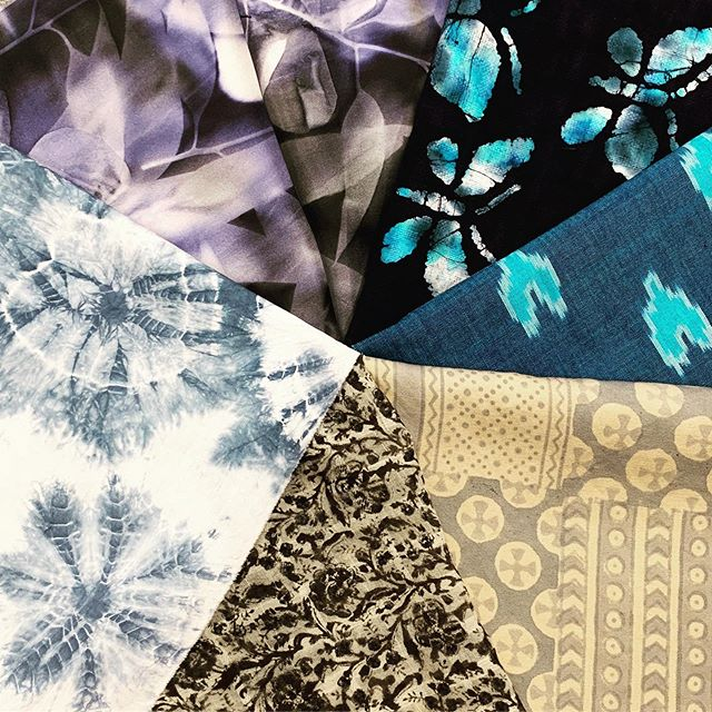 At Piece & Co. we are always creating with intention by way of sustainable social and environmental practices. These fabrics are currently being showcased at the Premiere Vision Smart Creations Forum #wearepremierevision