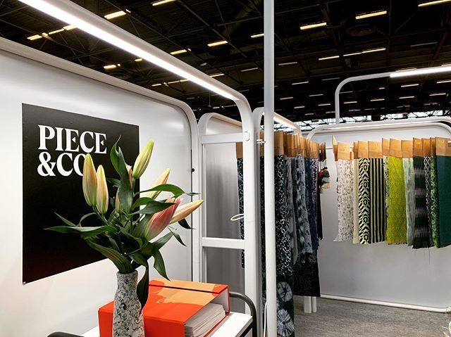 Bonjour! Come visit us at @wearepremierevision to view our new Fall 2020 collection. Booth # 5J47