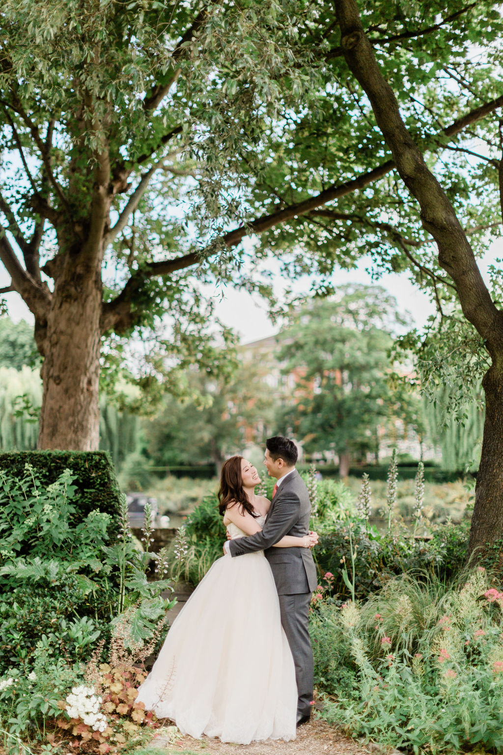 Jacqueline and VictorRichmond, London, June 2019 - Images by Jacob and Pauline