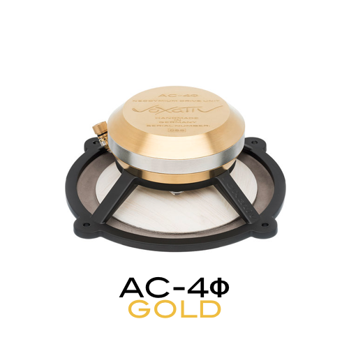 AC-4Ф Gold