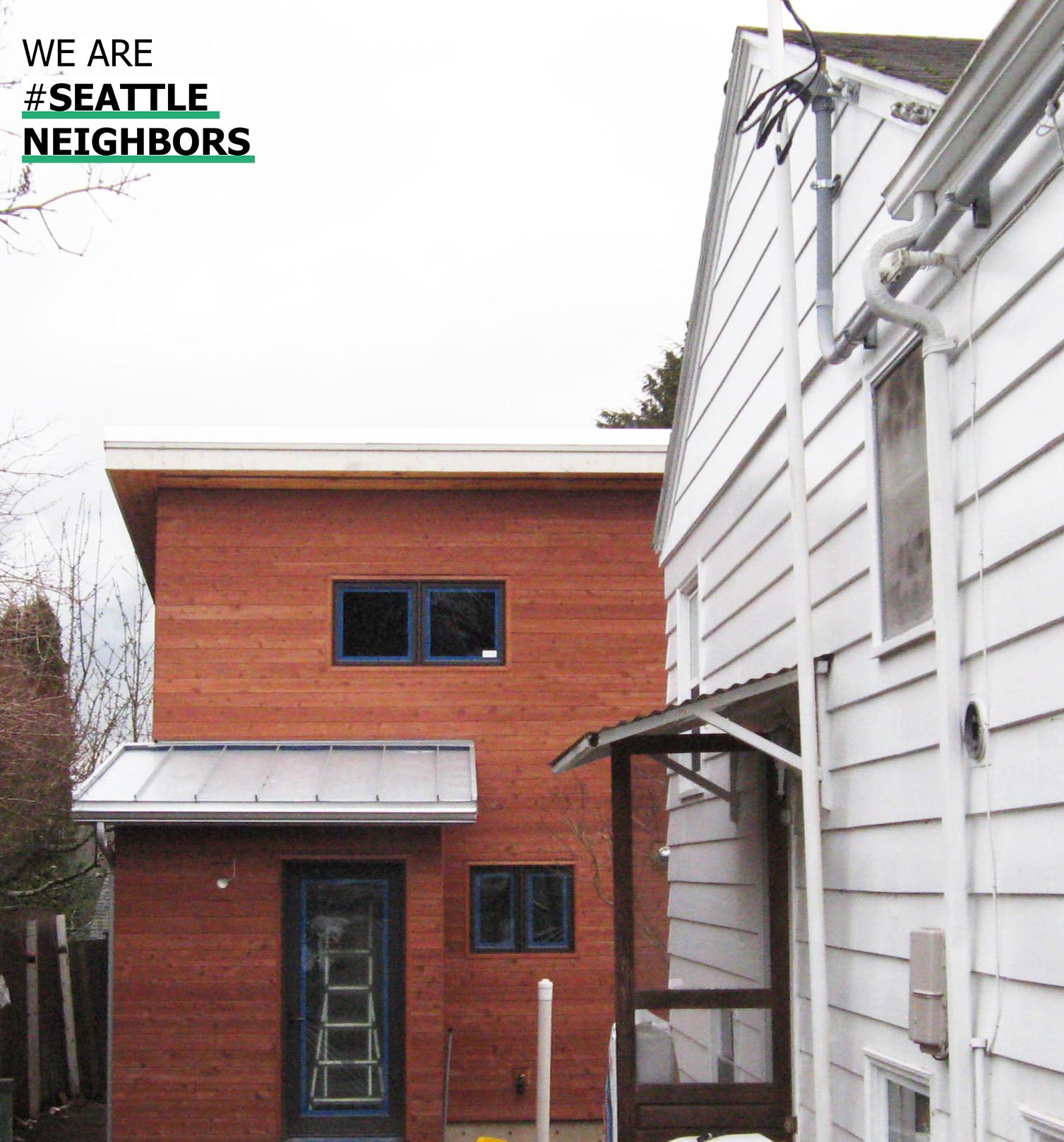 CHRYS KIM — Seattle Neighbors