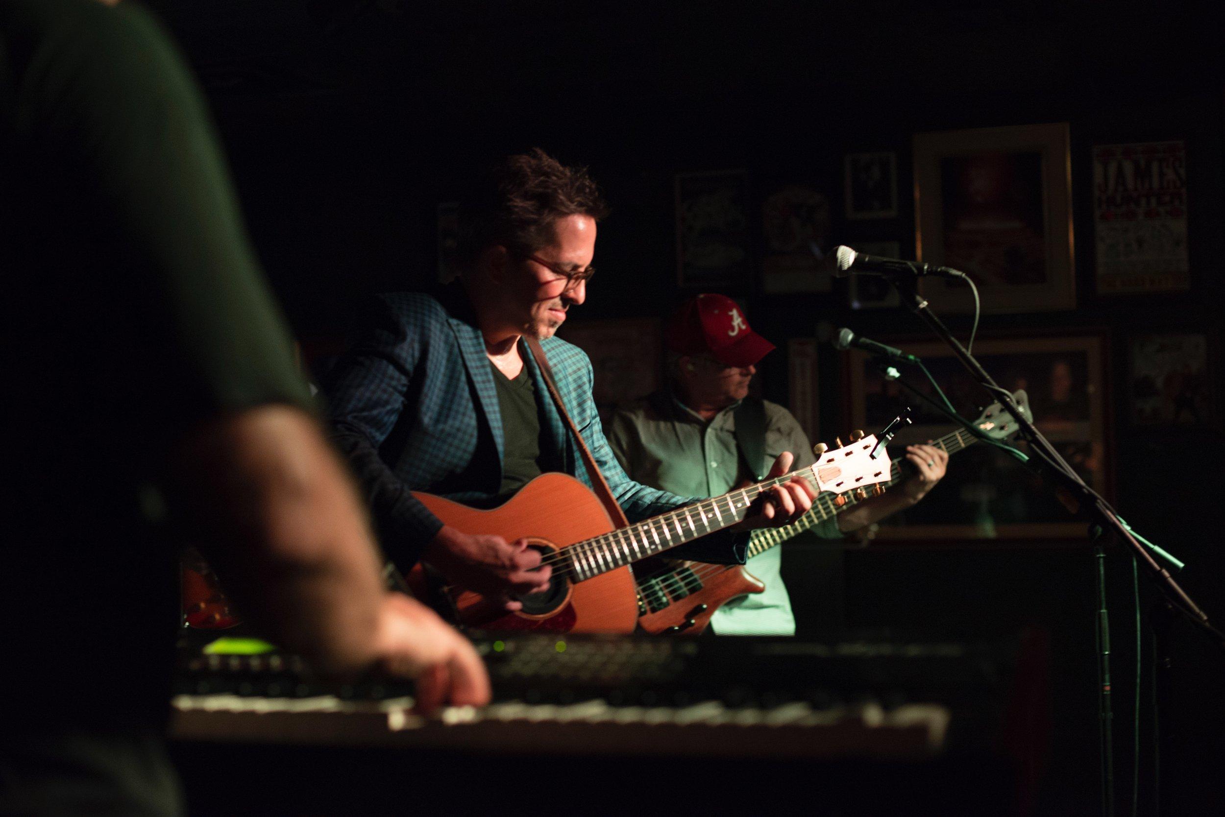 Steve Baskin Atlanta Singer Songwriter Smiths ATL Acoustic w MS sm.jpg