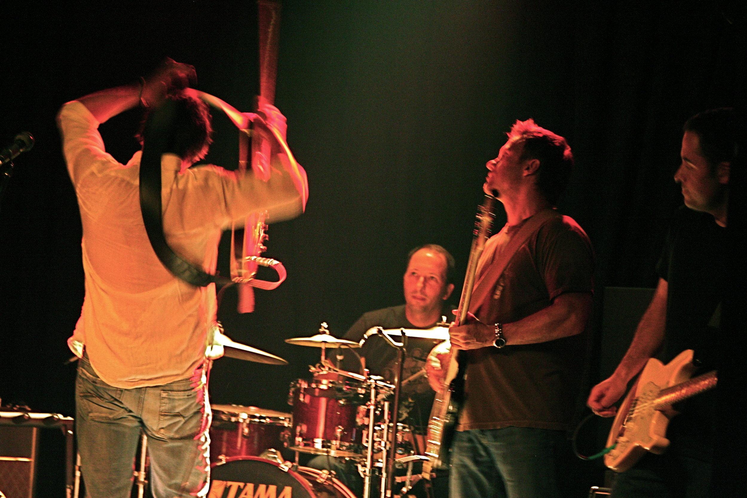 Steve Baskin Atlanta Singer Songwriter Vinyl Backside lg.JPG