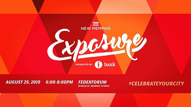 Join us next Thursday, August 29, 2019 at #Exposure hosted by @thenewmemphis . . Performing live at 7:00 p.m. will be our very own Emerging Star @_princejuanpre . . #redomemphismusic #choose901 #ilovememphisblog #live #performance