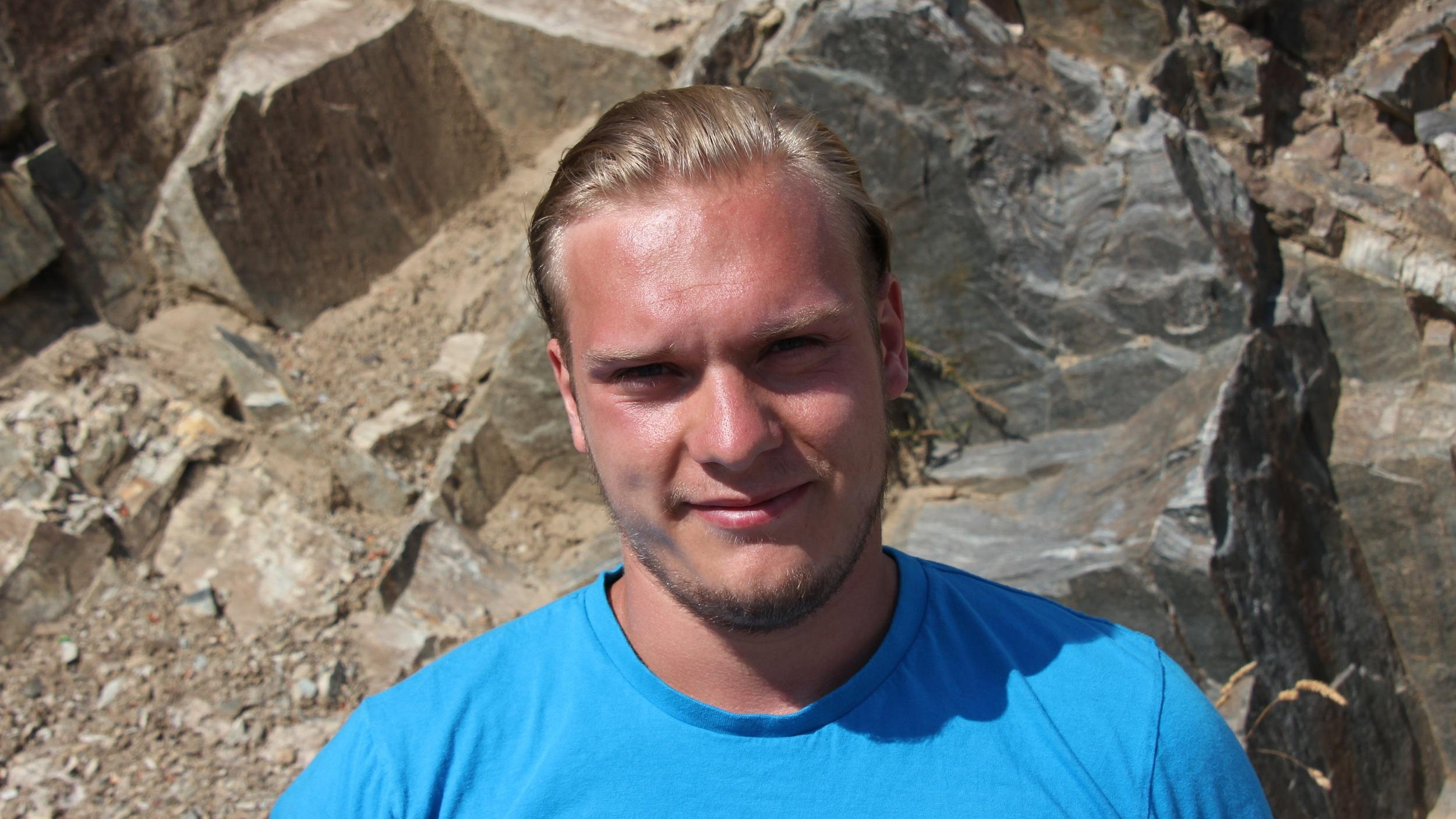 Lasse Lisborg Sommer