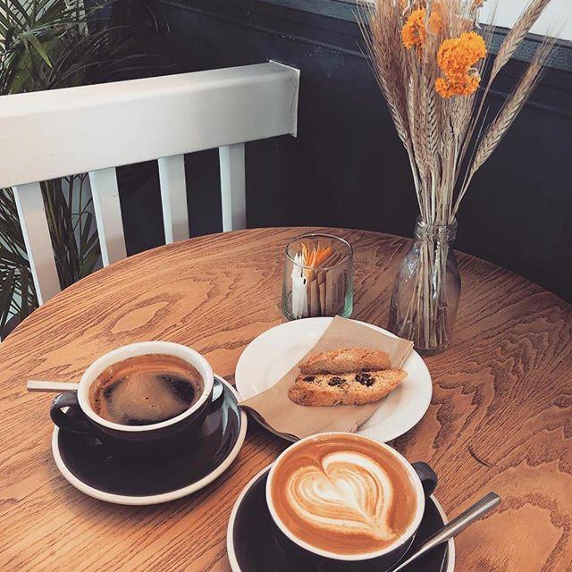 Hope you enjoyed! #annyhunter #swallowcoffeeshop #americano #goldhawkroad #shebu #autumn